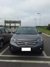 Honda CR-V EXL 4x4 Flexone 2014