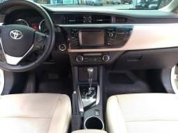Vendo Toyota Corolla 2015