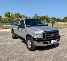 Ford F250 Xlt Turbo Diesel 2008/2008