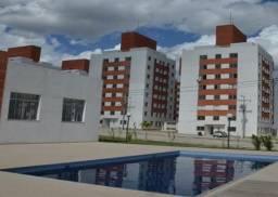 Cobertura 2/4 + 1/4 Santana Tower 1;2 Banheiros;Na Fraga Maia;Lazer completo