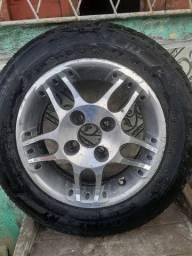 roda 13 de alumínio valor 1700