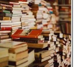 Livros doe
