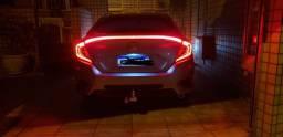 Honda Civic - Completo!!!