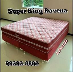 - super king [}