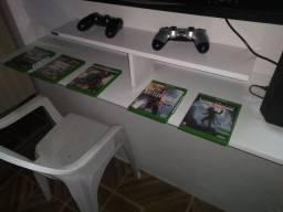 Jogos de Xbox one S
