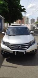 Honda CRV 2012 4WD - Impecável