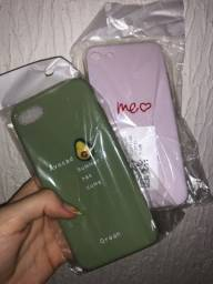 Capinha iPhone 7/8