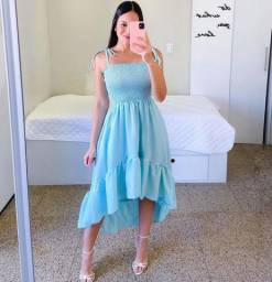 vestidos nunca usados