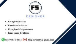 Designer Gráfico e Web Designer