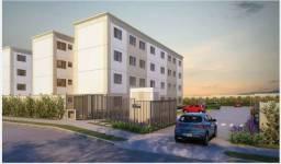 : Apartamentos com entrada de 199,00 em São José dos Pinhais