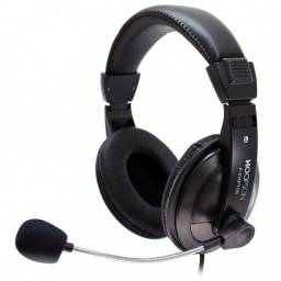 Headset Profissional Gamer Hoopson