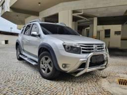 Renault Duster Techroad (Raridade)