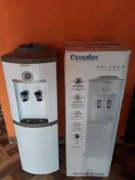 Bebedouro Esmaltec Novo Zerado na Caixa Valor R$ 500.00