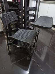 Cadeira / Cirandinha manicure