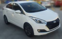 Hyundai HB20S 2017 AT