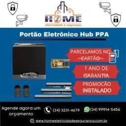 Portão Eletrônico Hub Ppa *