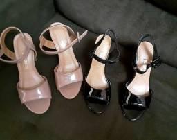 Sandálias Viamarte