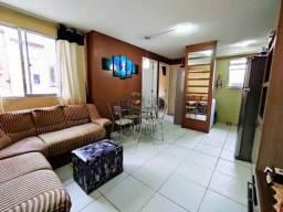 Apartamento semimobiliado - ótimo preço