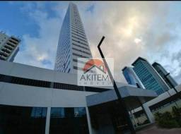 Título do anúncio: Flat Luxo com 1 quarto para alugar - Ilha do Leite - Recife/PE