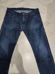 Calça jeans Armani masculina