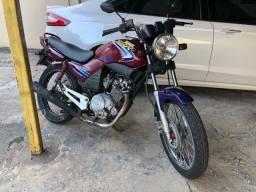 Ybr 125 Yamaha