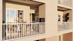 - Apartamento com 2 quartos e Sacada em Almirante Tamandaré
