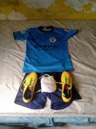 Kit de Futebol infantil