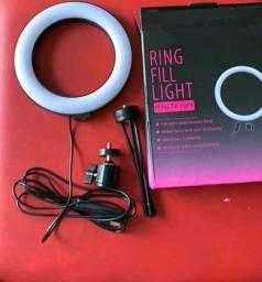 Ring Light preço negociável