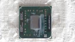 Processador AMD para notebook