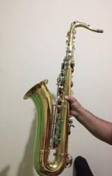 Sax novissimo