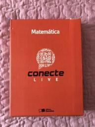 Livros de Matemática Saraiva