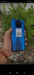 Xiaomi Poco X3 NFC 128gb 6gb RAM Lacrado