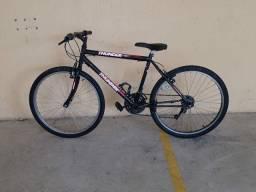 Bike aro 26 R$ 300,00.