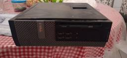 Gabinete Dell mini