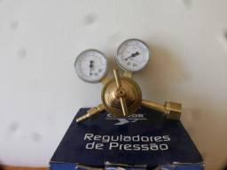 Regulador Acetileno R$ 160,00