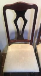 6 Cadeiras Mesa Jantar