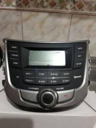 Radio original Hb20