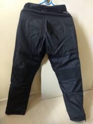 Calça Texx Motociclista + Calça Térmica ? Feminina (tamanho L)