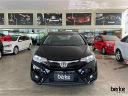 Honda Fit EXL 1.5 Flexone 16V 5p Aut