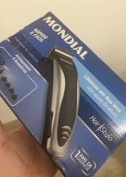 Máquina de cortar cabelo Mondial CR-02 NOVA 220V