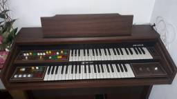 Órgão gambitt dx 250r