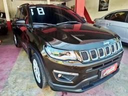 Jeep 2018 sport 2.0 financiamos sem entrada (valor real)