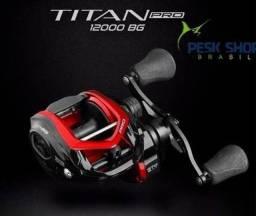 Carretilha BG Titan pro 12000