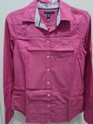 2 camisas originais Tomny e Wangler tamanho p