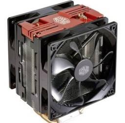 Air cooler para processador cooler master hyper 212 turbo