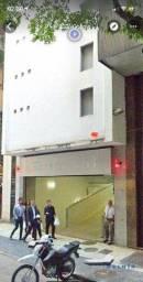 Box/Garagem para alugar por R$ 100,00/mês - Centro - Rio de Janeiro/RJ
