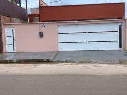 Casa titulada na rua principal do acquavile tucunaré!!