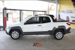 Fiat Strada Adventure CD 1.8 Branco
