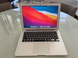 Em até 6x sem juros cartão - MacBook Air (13-inch, Early 2014)