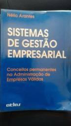 Livro: Sistemas de Gestão Empresarial - Nelio Arantes